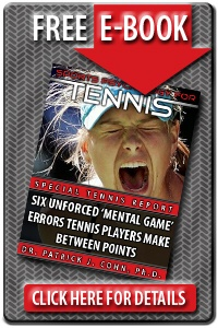 Free Tennis Psychology Report
