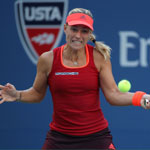 Angelique Kerber's Improved Mindset