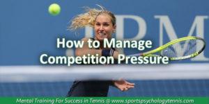 Competition Pressure