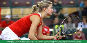 Tennis Psychology
