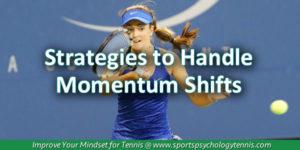 Momentum Shifts