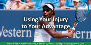 Advantage of Injury.