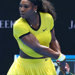 'My Game is My Mental Toughness' Says Serena Williams