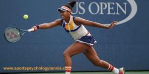 Naomi Osaka's Winning Mindset