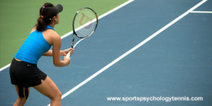 Dealing with Cheaters During a Tennis Match