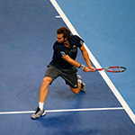 Improve Consistency in Tennis