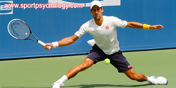 Sports Psychology and Tennis
