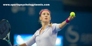 How to Focus in Tennis