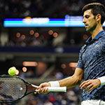 Tennis mind
