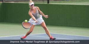 tennis mental preparation